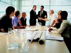 Создание некоммерческих организаций