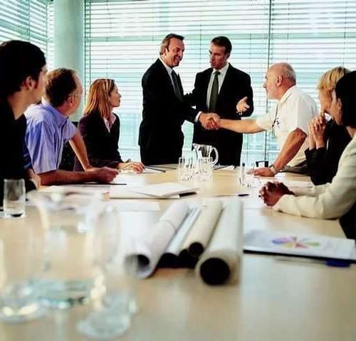 Регистрация некоммерческого партнерстваского кооператива