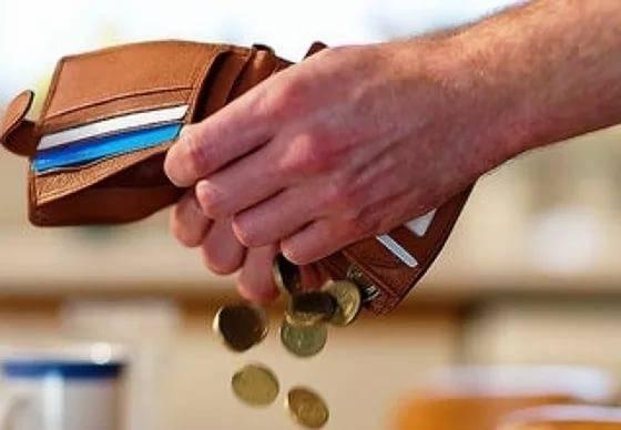 Исковое заявление о взыскании задолженности с физического лица