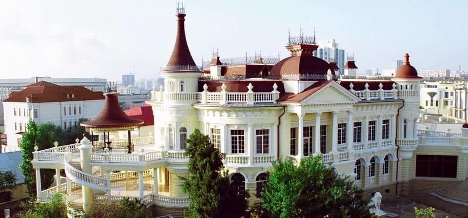 налог на элитную недвижимость