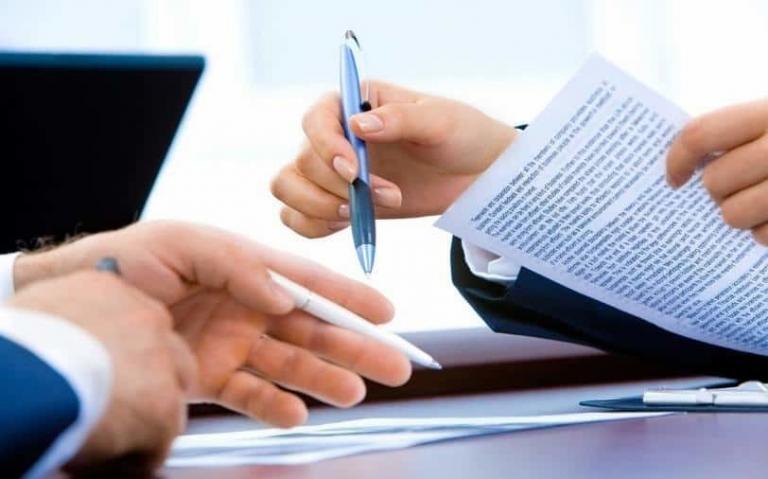 Подготовка комплекта документов для создания ООО