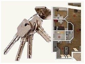 Покупка квартиры в равных долях