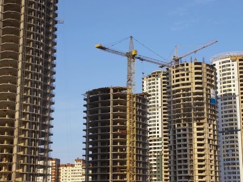 Государственная программа по решению проблем жилья