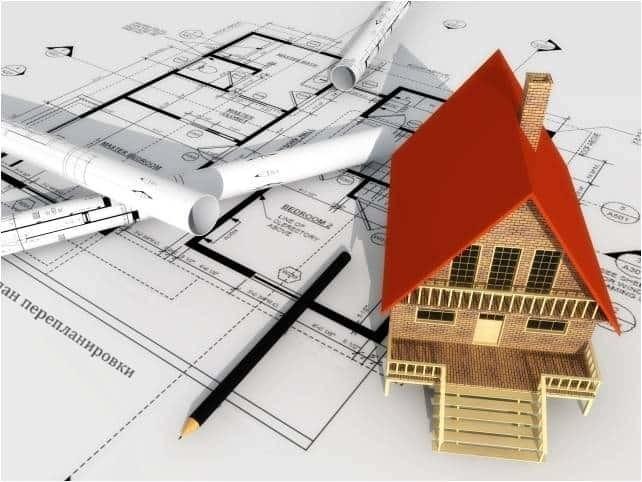 Изменения в документах на недвижимость после перепланировки