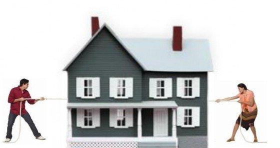 Прекращение права пользования жильем бывшего супруга