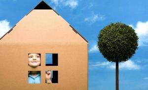 Оформление доли квартиры на ребенка до развода