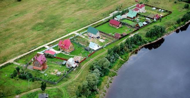 Нормы предоставления земельных участков