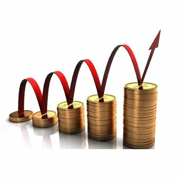 Рассчитать стоимость увеличения уставного капитала ООО
