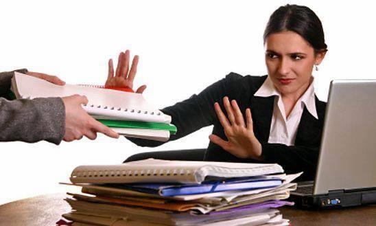 Подготовка заявления об отказе от иска