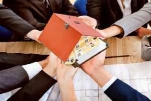 Сбор документов для регистрации перехода права собственности