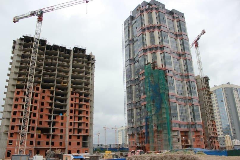 Нотариальное заверение долевых сделок с недвижимостью