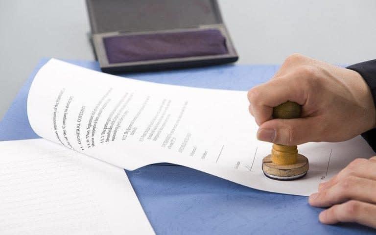 Особенности юридического перевода документов
