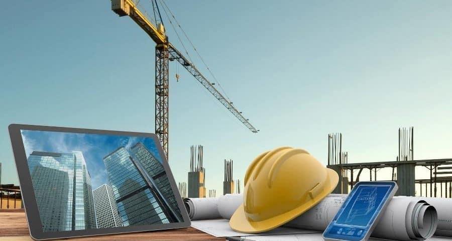 Организовывать строительство