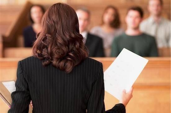 Защита ответчика в суде
