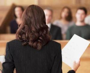 Заявление в арбитражный суд