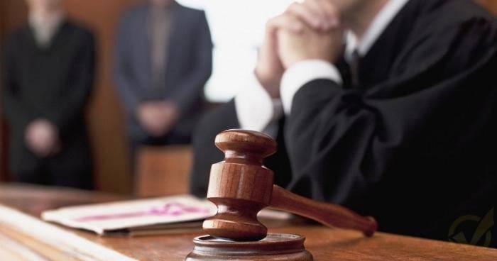 Юрист суд